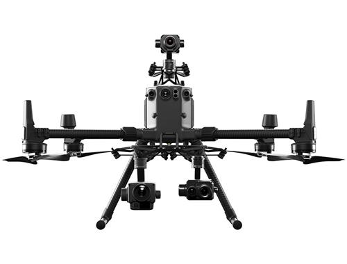Drone Çekimi